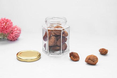 Sun Dried Organic Apricots (200 grams)