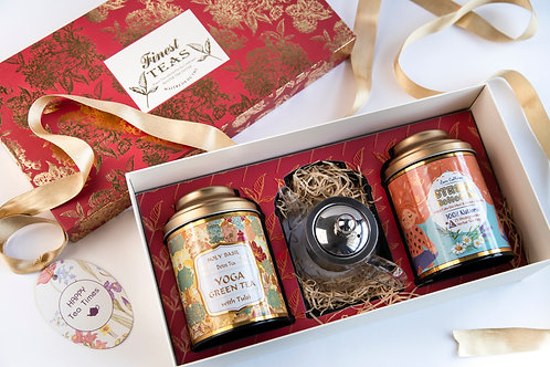 Tea Pack Gift Set