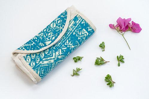 Foldable CottonTote Bag