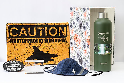 Office Essentials Inspired from Air Force