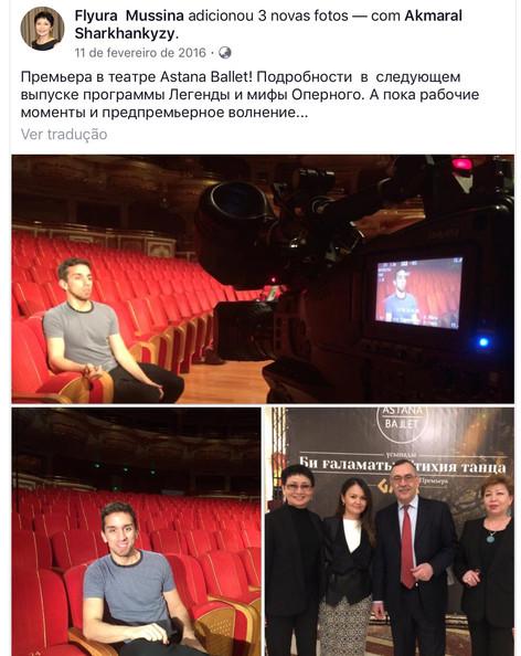 Astana TV