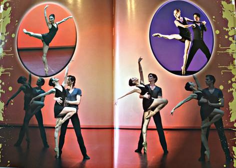 International Festival Ballet Bodrum