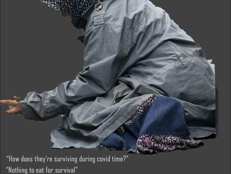Homeless Magazine