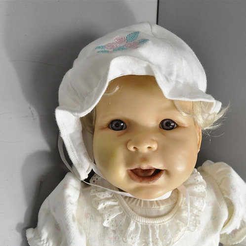 "Doll: Katja Schneider & Ruth Kunz 23"" Limited Edition doll numbered (#90)"