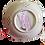 Thumbnail: Plate: Porcelain, Trinket, Signed, Limoges