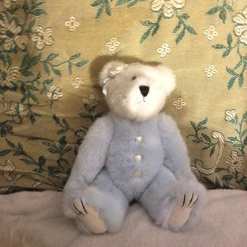 """Toy: 1997 Boyd's Bear Gwain 12"""""""