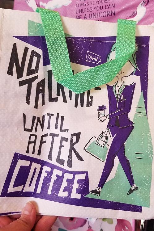 Bag: Zipper Closer Cosmetics bag