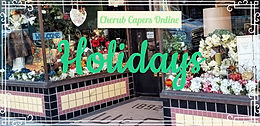 Holiday Decor and Gifts