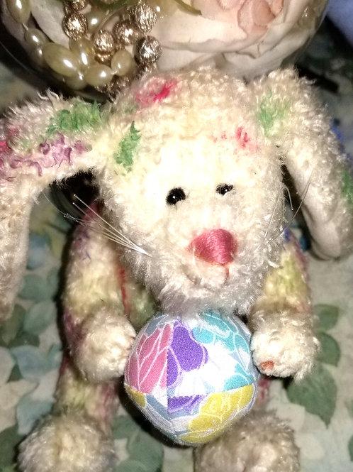 Decoration: 18.5 inch Long-Legged Plush Bunny Rabbit Boy