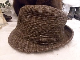 Men's Hats and Accessories