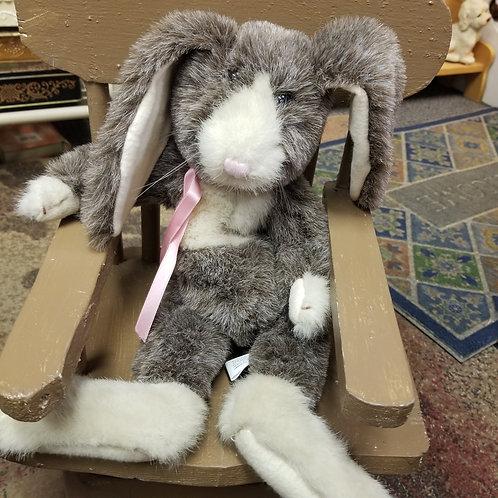 Plush: Boyd's Bears and Friends 1985 Rabbit