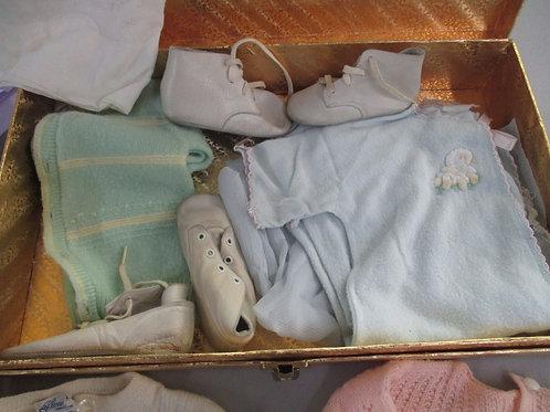 True Vintage Infant Child's Collection