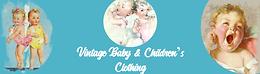 Baby & Children's Clothing
