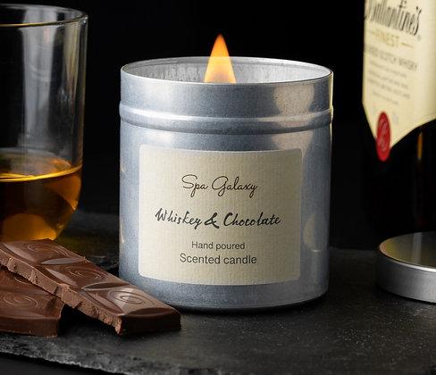 Whiskey & Chocolate