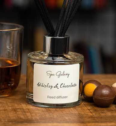 Whiskey & Chocolate Diffuser
