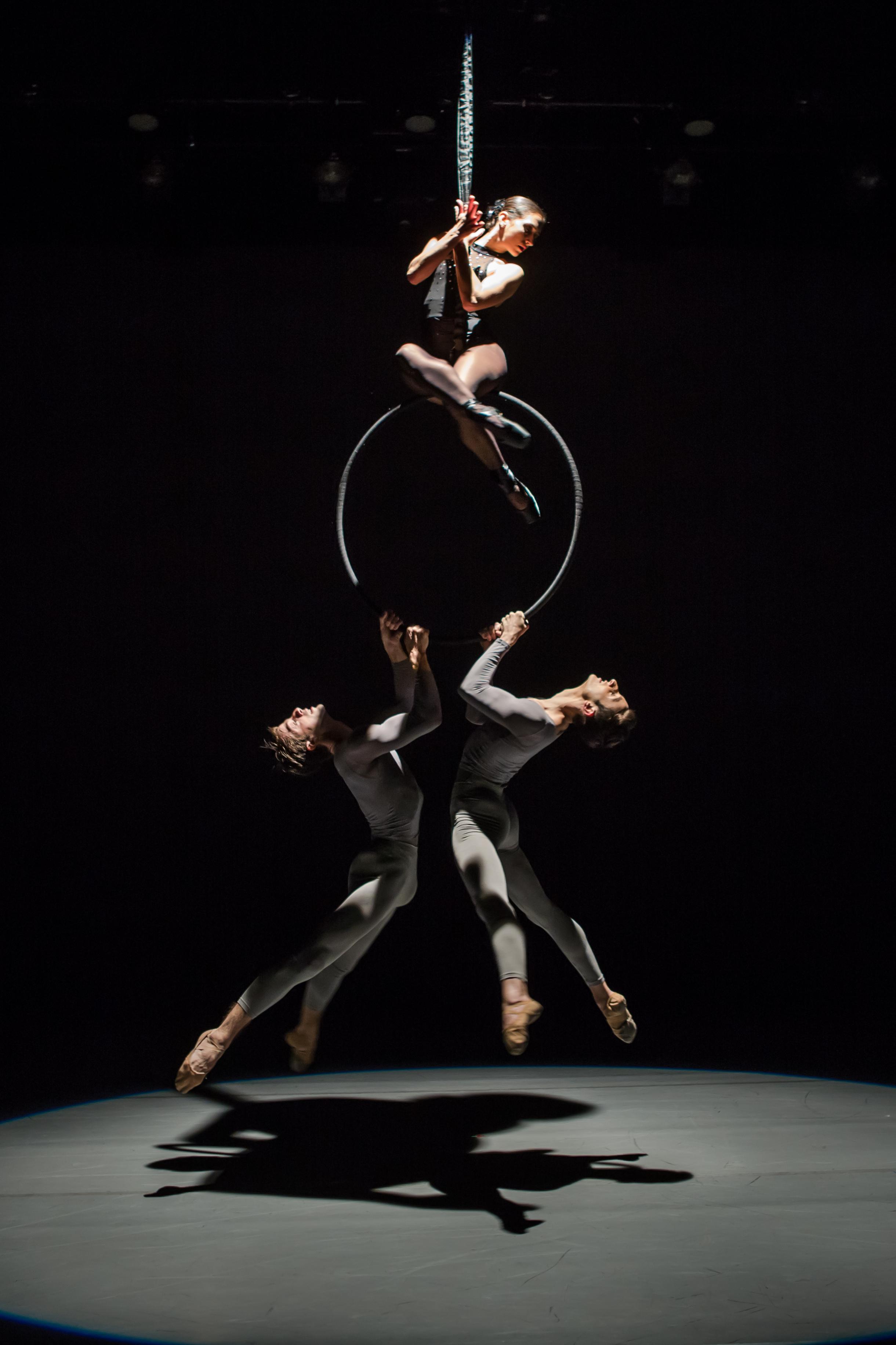 Ballet Inc-Vega En Lyra-8890