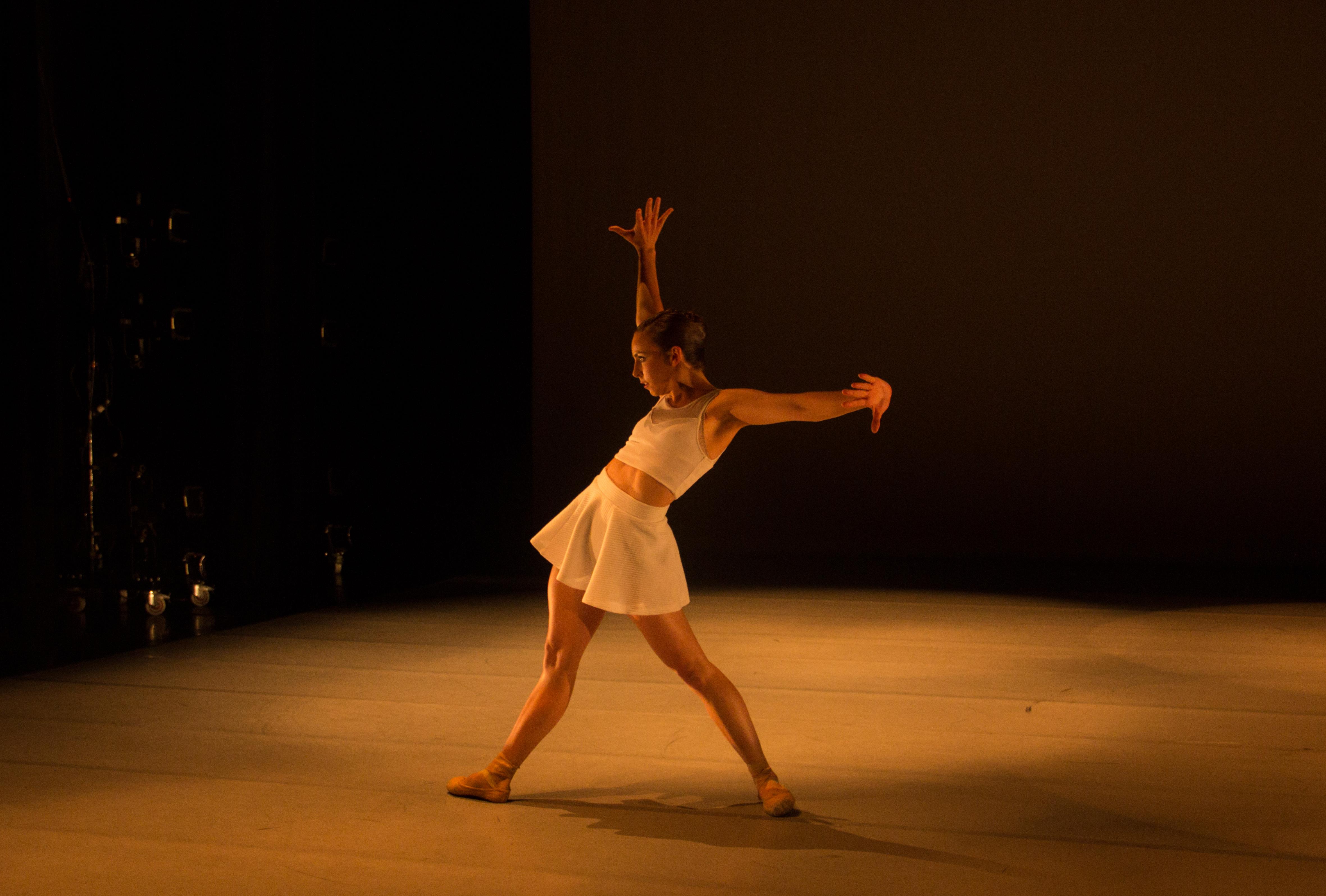 Ballett Inc. -2