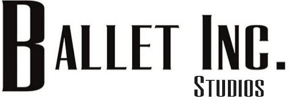 Ballet Inc. Studios Logo.PNG