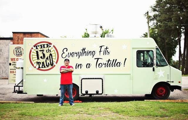 13th Taco