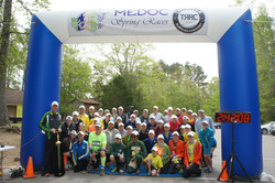 2013 - Medoc Spring Races
