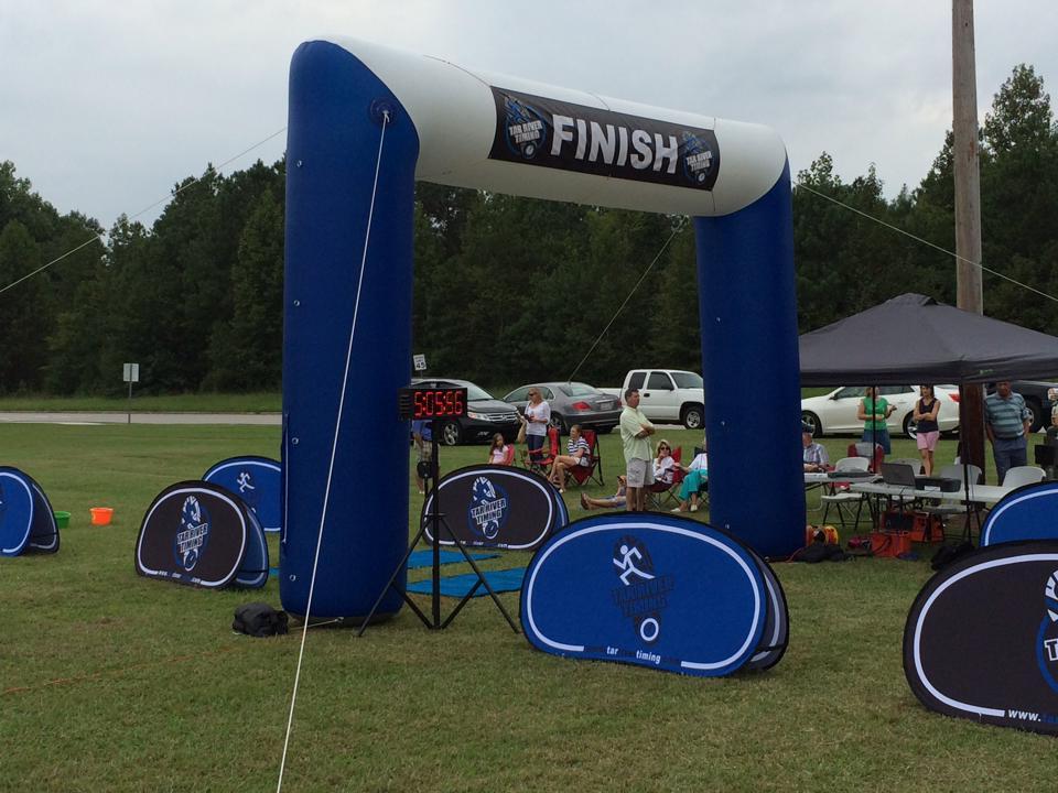 2014 - Cross County Race