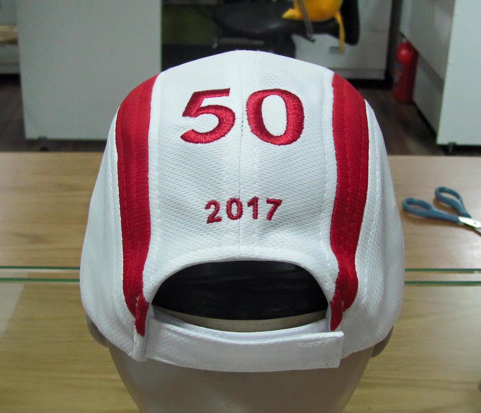 50 Hat