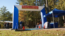 2015 - Goose Creek Trail Races