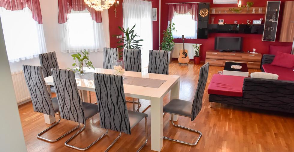 Modernes Haus in Kroatien kaufen