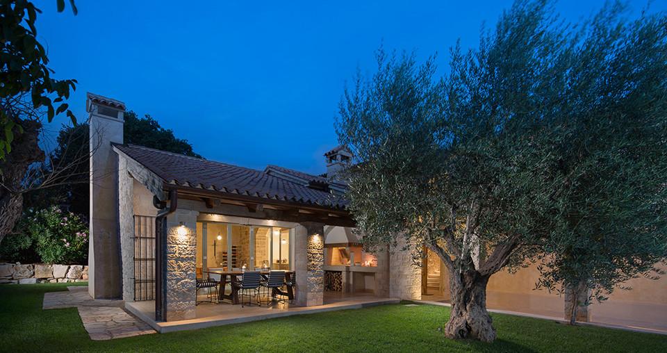 Steinhaus in Kroatien zu kaufen