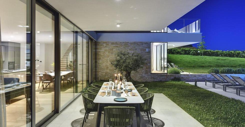 Haus in Kroatien Istrien kaufen