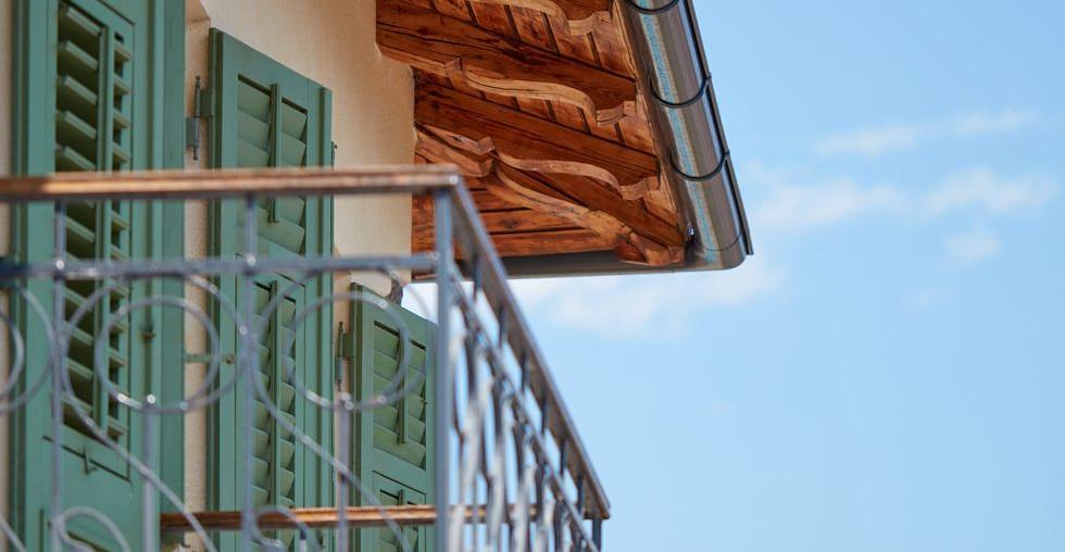 Saniertes Haus mitten in Icici bei Opatija kaufen