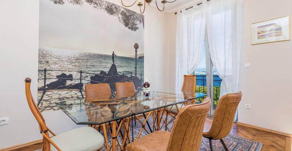 Haus bei Opatija in Kroatien kaufen