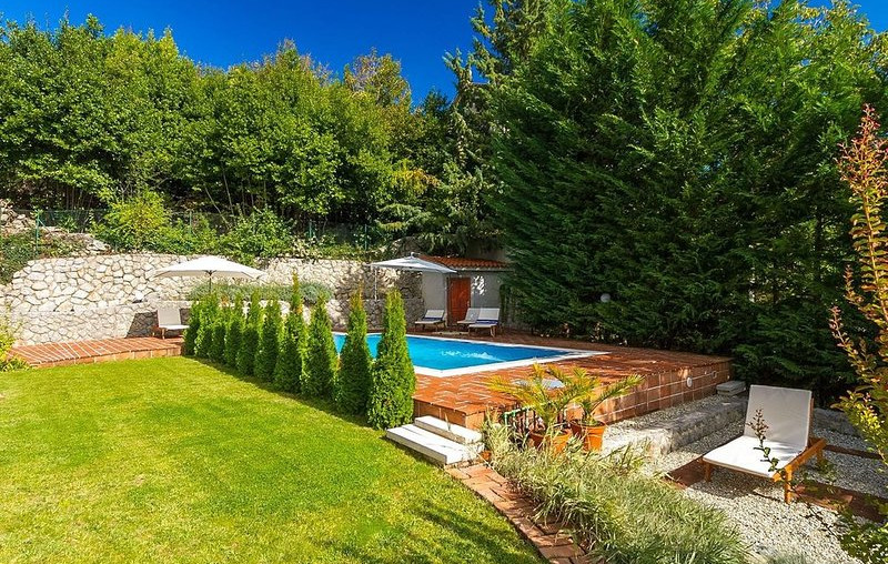 Immobilien in Kroatien Opatija kaufen