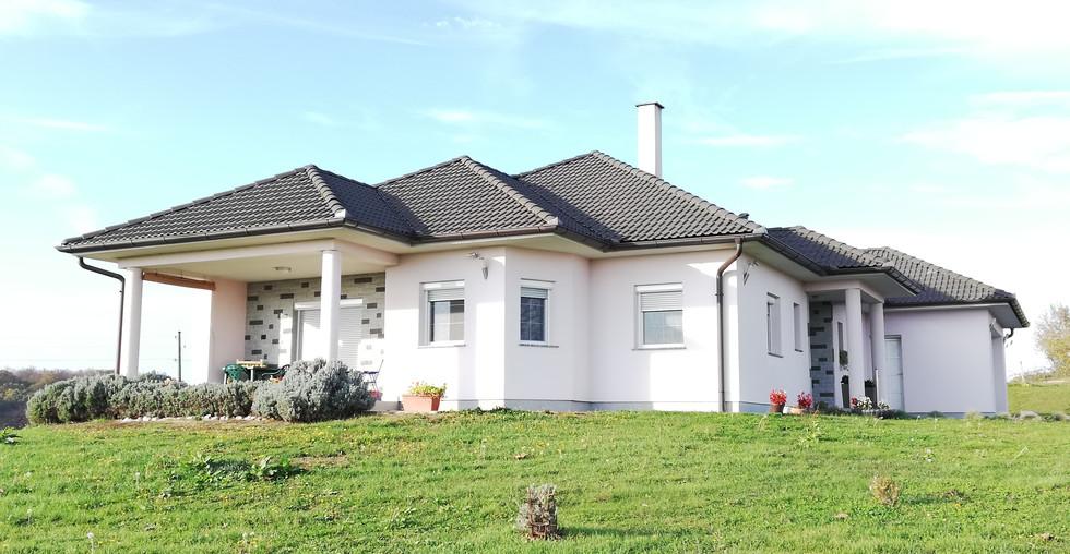 Schönes Haus in Kroatien zum kaufen
