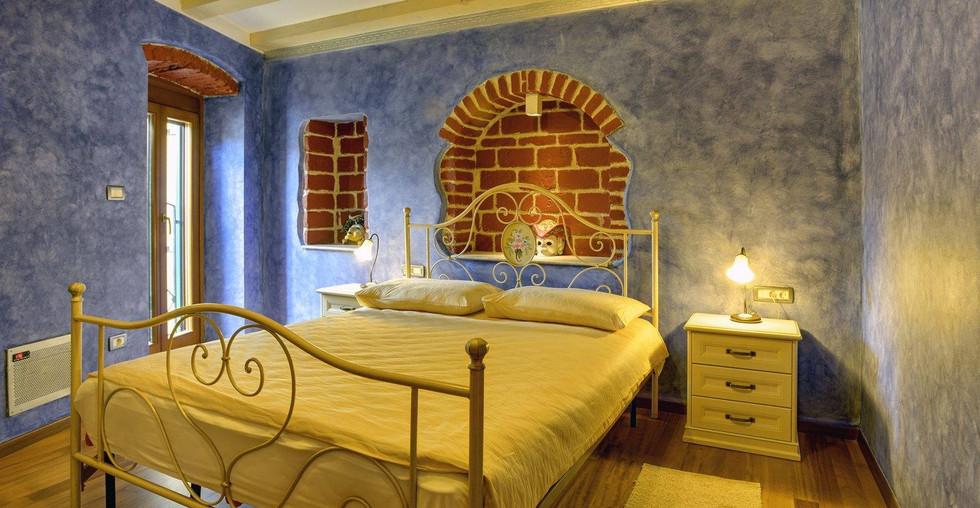 Altes Haus wunderschön renoviert in Rovinj Kroatien zu verkaufen