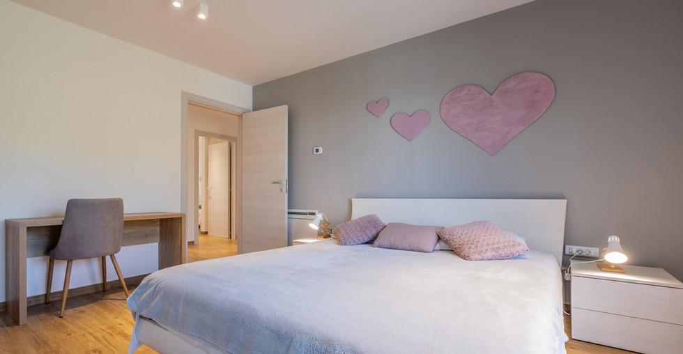 Modernes Ferienhaus in Strandnähe in Kroatien kaufen