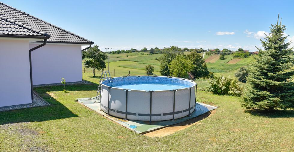 Familienhaus in wunderschöner Natur in Kroatien kaufen
