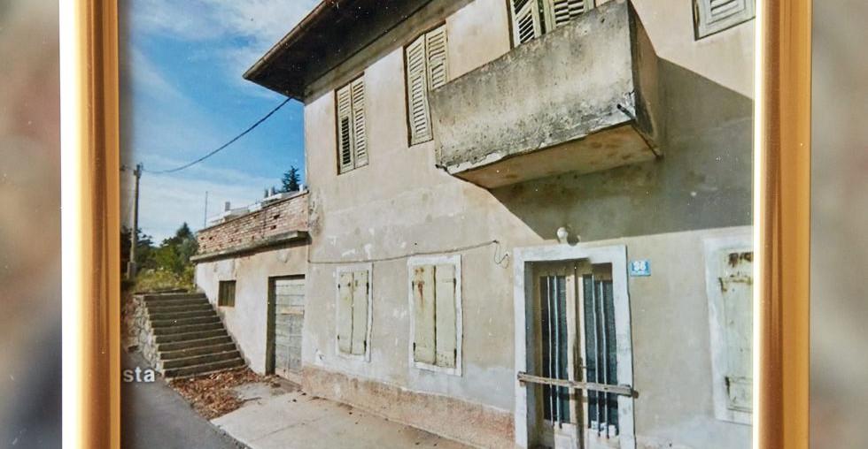 Renoviertes Haus in Kroatien kaufen