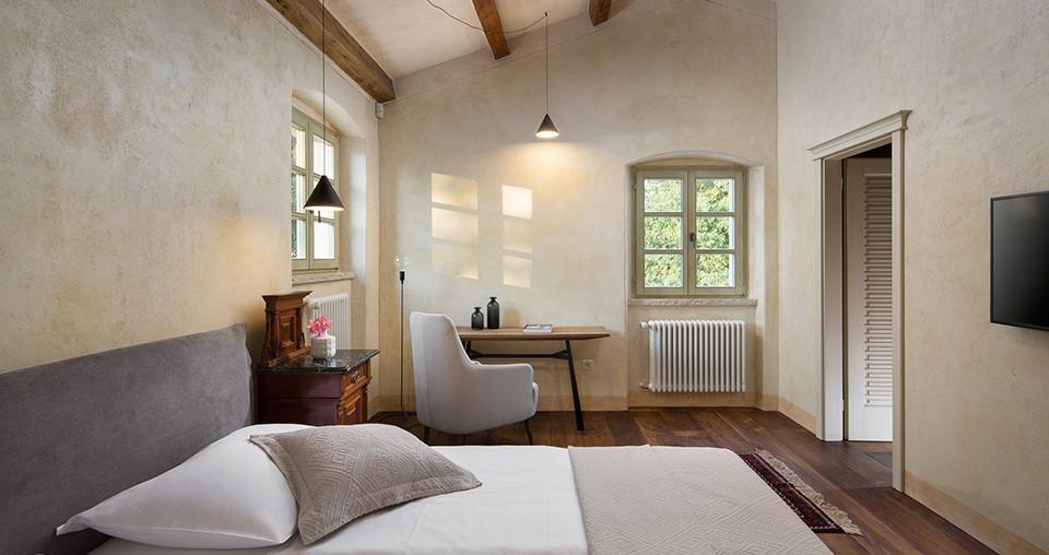 Steinhaus mit vier Schlafzimmern in Kroatien