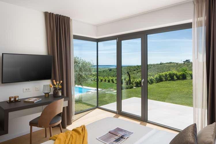 Villa in Istrien kaufen