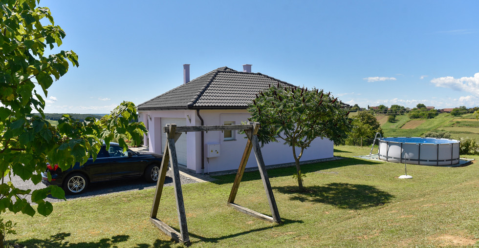 Familienhaus in Kroatien kaufen
