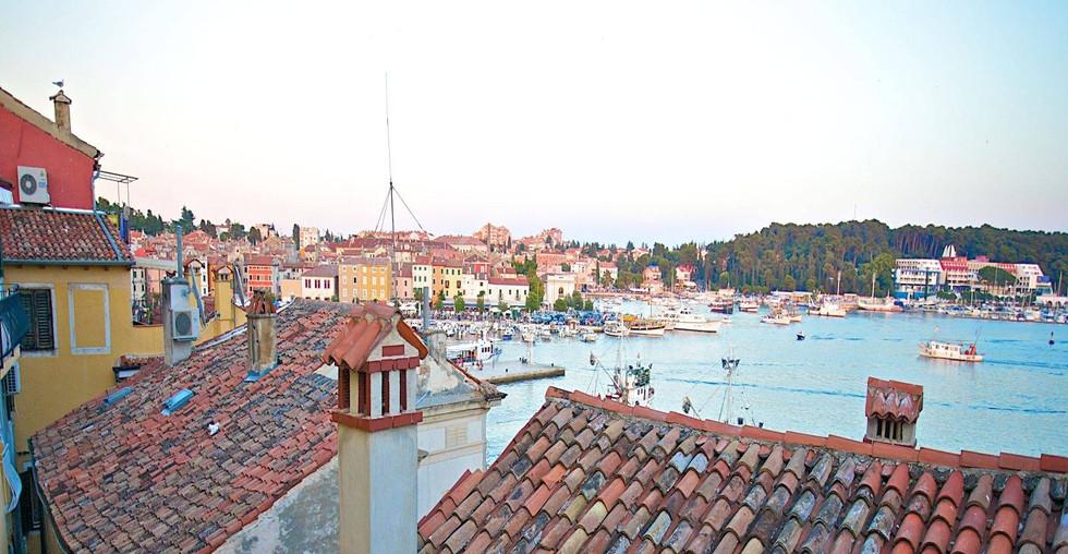 Saniertes Haus in Rovinj Istrien zum Verkauf