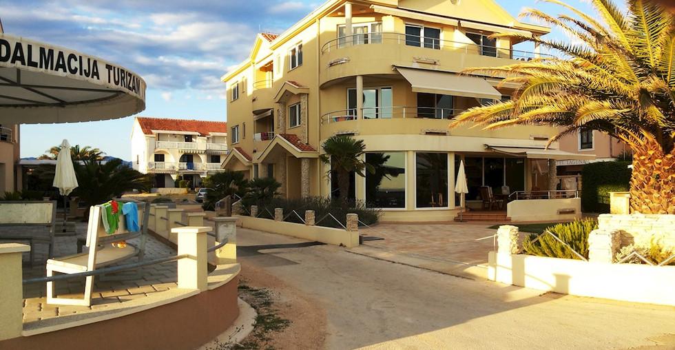 Wohnung zum kaufen bei Zadar
