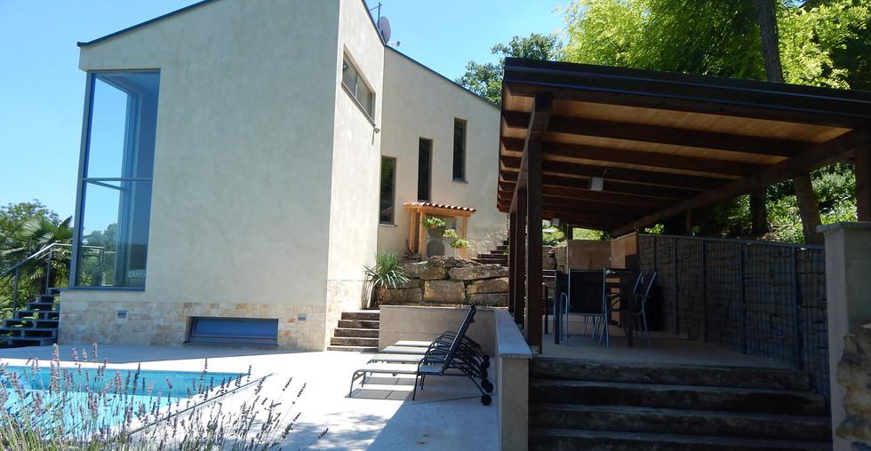 Einmalige Villa mit Pool in Istrien