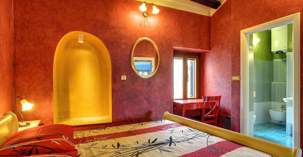 Schön renoviertes Haus in Rovinj Istrien zu kaufen