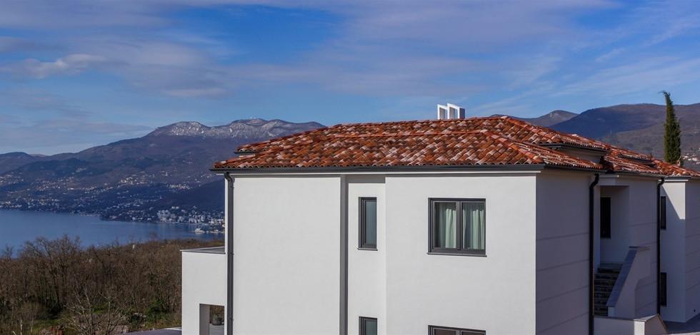 Mehrfamilien-Villa bei Opatija zum kaufen