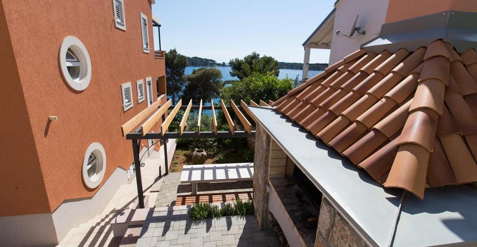 Haus am Meer in Kroatien kaufen