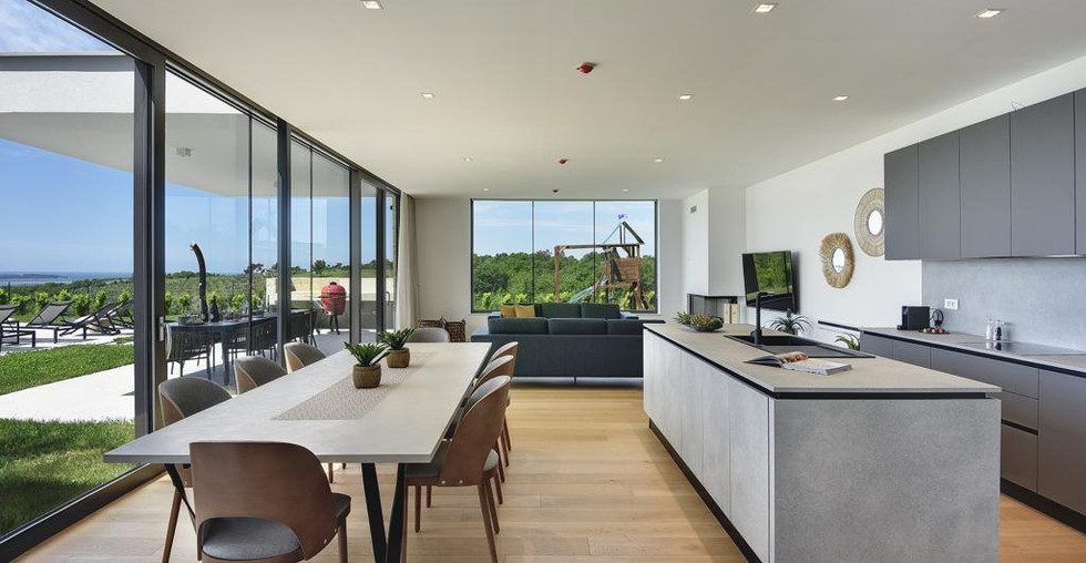 Moderne Immobilie in Kroatien kaufen