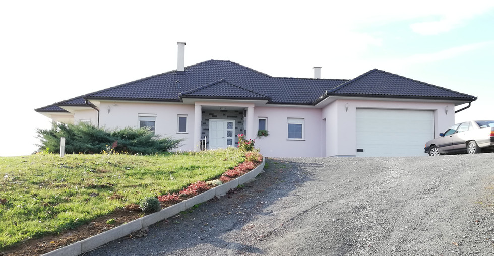 Großes Haus in Kroatien Krizevci zu verkaufen