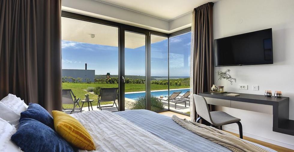 Immobilien mit wunderschönen Blick in Kroatien zum Kauf